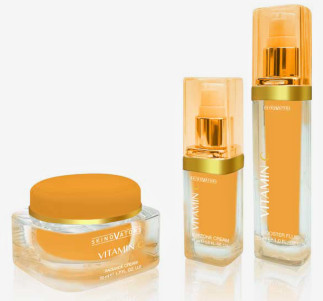 Vitamin C Private Label Cosmetic Germany