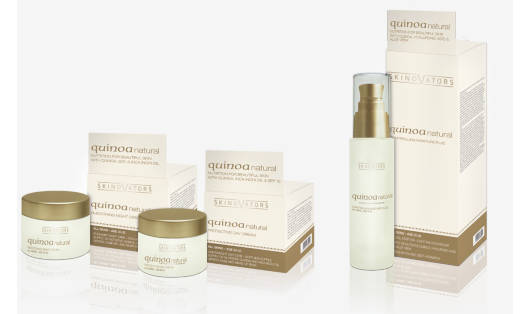 Quinoa Private Label Cosmetic Germany