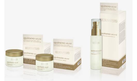 Quinoa Private Label Cosmetic Germany