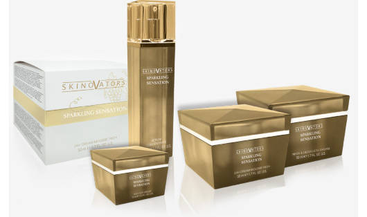 Sparkling Sensation Private Label Cosmetic Germany