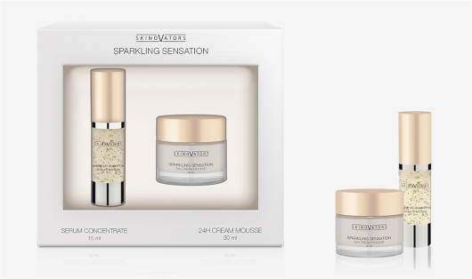 Sparkling Set Private Label Cosmetic Germany