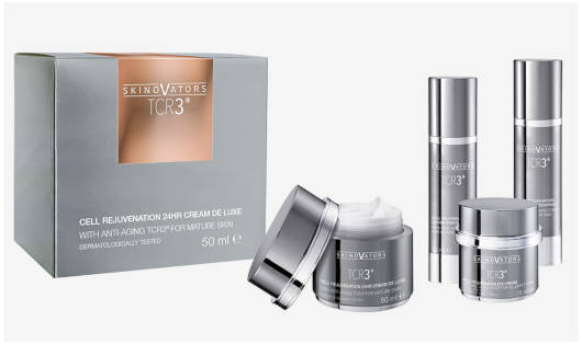 Skinovators Anti Aging Cosmetic TC3