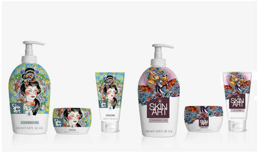 Tattoo protection Private Label Cosmetic Germany