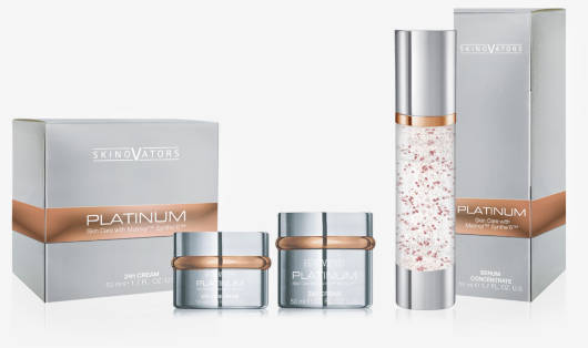 Platinum Private Label Cosmetic Germany Platinum for your own brand name