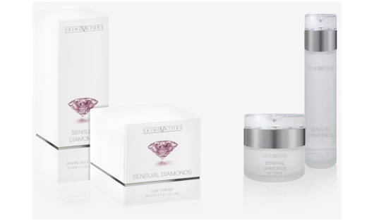 Sensual Diamonds Private Label Cosmetic Germany