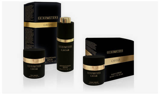 Caviar Cosmetic Private Label Cosmetic Germany