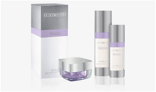 Matifing Creme Private Label Cosmetic Germany