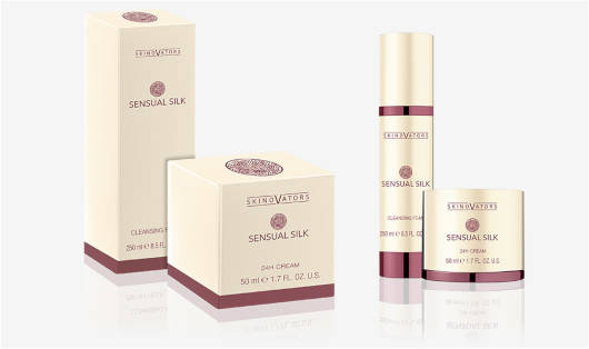 Sensual Silk Private Label Cosmetic Germany