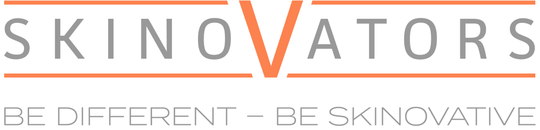 SKINOVATORS | private label cosmetic manufacturer in germany