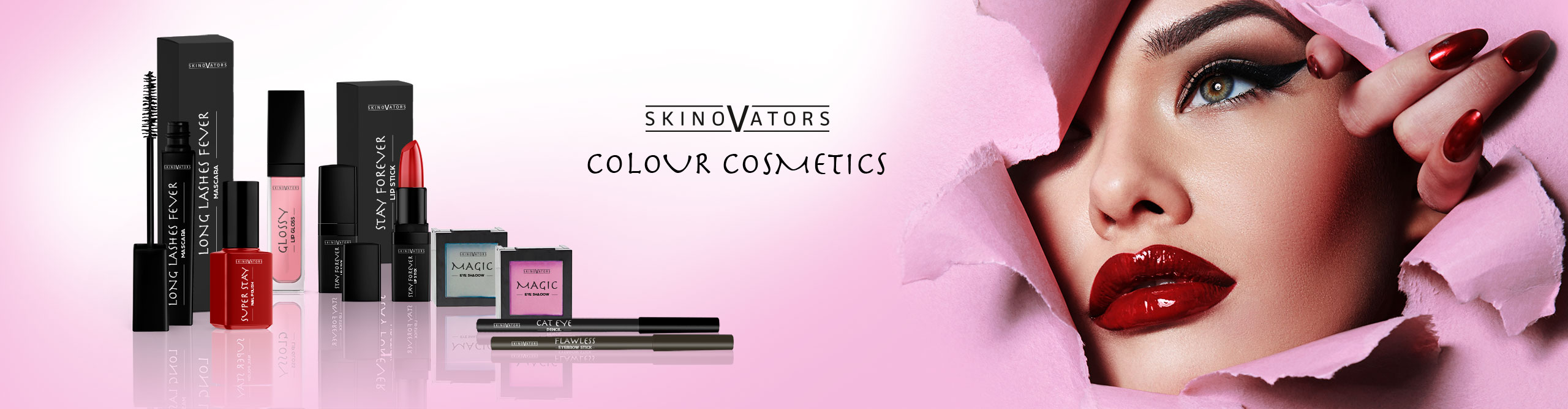 Private Label Cosmetics and Skin Care Germany | SKINOVATORS GmbH